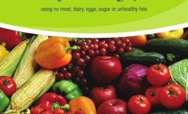 Vegan Vegetarian Recipe Book